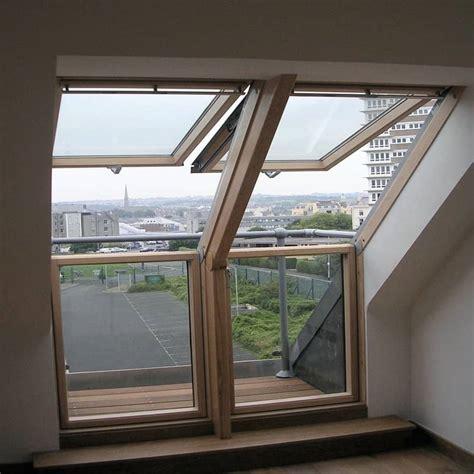 Velux Roof Terrace GELSEOL225