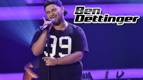 staffel 4 the voice blog ben dettinger staffel 4 the voice of germany