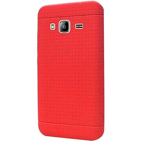 Softcase Anticrack Samsung Galaxy J3 2015 Soft Casing Cover Clear for samsung galaxy j3 j320 2016 rugged thick silicone grip soft skin cover ebay