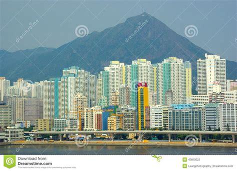 Modern Office Design by Kowloon Bay Hong Kong Editorial Image Cartoondealer Com