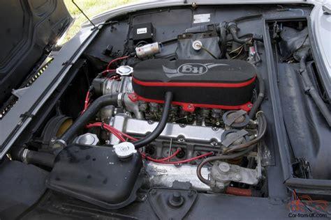 superb fiat dino  coupe ferrari    rebuilt engine  gearbox