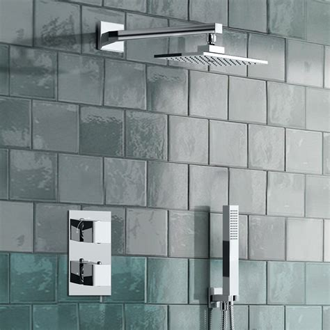shower hot valve adjust hot cold water in shower mixing valve the homy