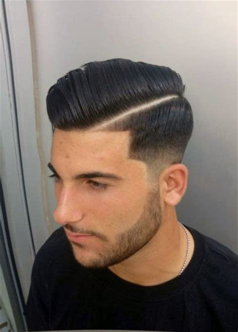 cute boys hair cut lined 20 super sharp line up haircuts for guys hairstylec