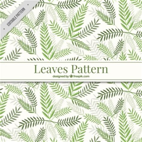leaves pattern freepik leaves pattern vectors photos and psd files free download
