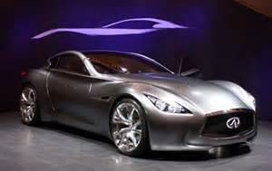 Nissan Infiniti Models Infiniti Voiture Electrique