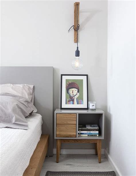 bedroom table ls lighting 17 best images about night stand design on pinterest