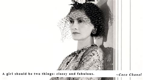 coco chanel little biography 20 picture quotes by coco chanel on life love and of course