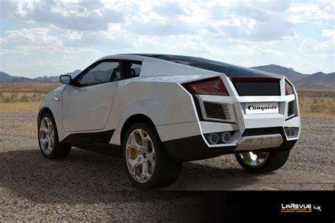 Lamborghini 4x4 Jota Conquisto Lamborghini  x