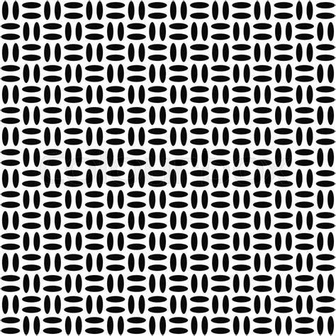 ellipse vector pattern simple monochrome abstract ellipse repeat pattern