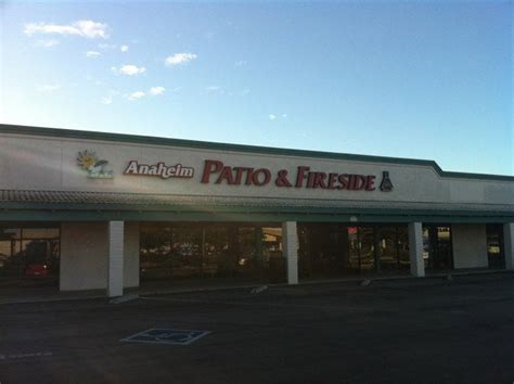Patio Fireside Store by Anaheim Patio Fireside Closed Furniture Stores