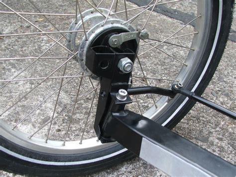 Motorrad Trike Bauen by Img 3 Wheel Mechanics Fahrr 228 Der