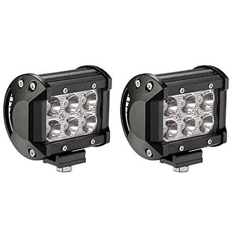 led cl work light tms led xt 18w30d k 18w 1260lm cree spot led work light