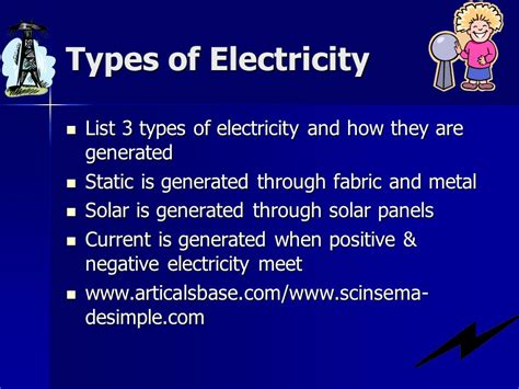 delighted 3 kinds of electricity contemporary electrical
