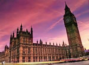 Who Is Named After Who Is Big Ben Named After And When Was The Clock Tower In