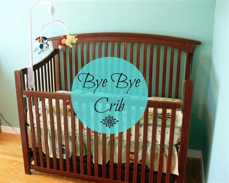ditch the crib time for a bed happybaby sleep solutions