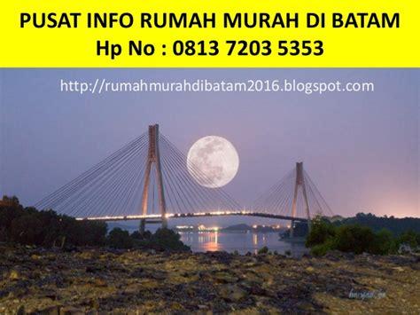 Jual Pomade Murah Di Batam 0813 7203 5353 simpati info rumah murah di batam rumah