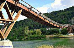 lowes puente bonito puente de madera en estanque de jardin puentes