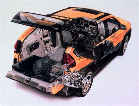 how things work cars 2004 pontiac aztek engine control pontiac aztek price modifications pictures moibibiki