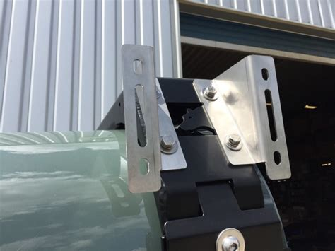 4x4 awning brackets 4x4 outdoor tuning home