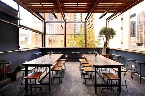 Top Melbourne Bars by Bomba Rooftop Bars Melbourne Cbd City Secrets