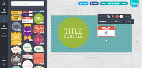 canva keynote making beautiful designs the easy way with canva signup