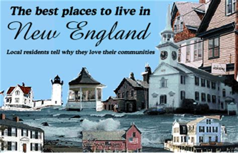 best place to live in north east usa