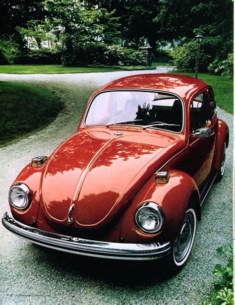 volkswagen red car 7 best images about 1972 vw super beetle project on