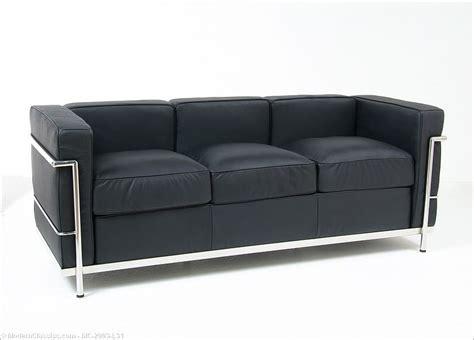 classic modern furniture reproductions lc2 sofa reproduction refil sofa