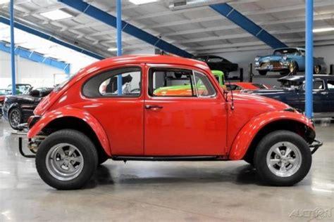 volkswagen baja beetle vw bug cc manual dune       sale  technical