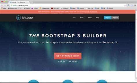 layoutit open source 12个为网页设计师准备的基本 bootstrap工具 open资讯