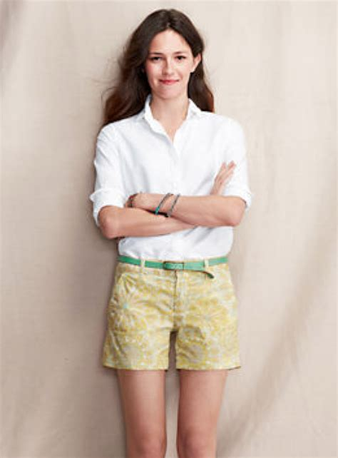 15 Most Daring Shorts For Summer 09 by Monday Fashion Up 15 Summer Shorts For