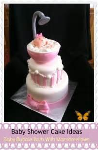 Unisex Gift Ideas adorable baby shower cake for girl baby room ideas