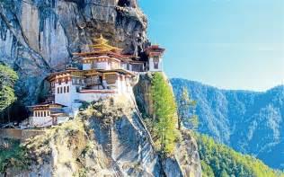 Craggy good looks the tiger s nest monastery in paro bhutan photo