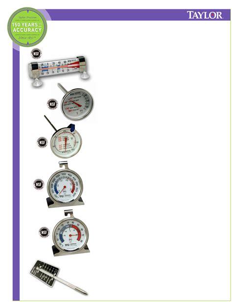Termometer Manual trutemp digital thermometer manual