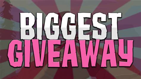 Youtube Giveaways 2016 - biggest animal jam giveaway ever 2016 open youtube