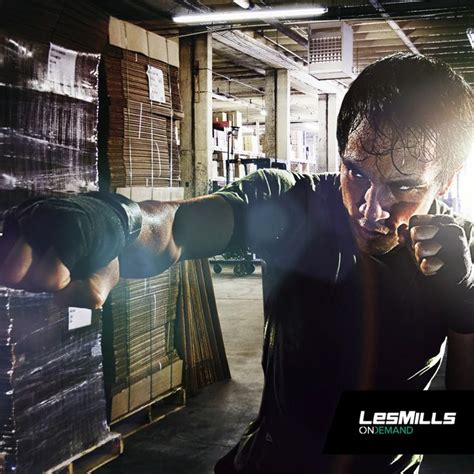 Mills Will Kick Your by 1000 Images About Les Mills On Demand On