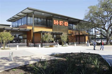 heb texas backyard h e b s montrose market will have many firsts houston