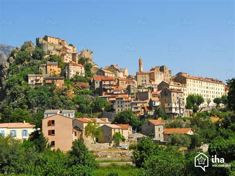 Pool Home Plans Corsica Rentals In A Residence And Castle For Your Vacations