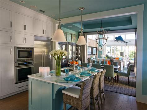 Small Kitchen Island Ideas Pictures Tips From Hgtv Hgtv Hgtv Kitchen Island Ideas