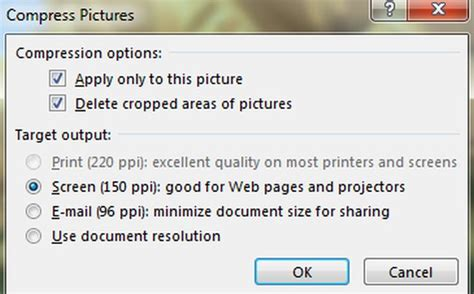 compress pdf word compress image in word 2013
