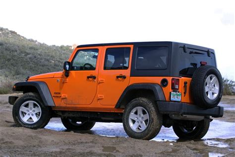 jeep wrangler 4 door orange orange 4 door jeep search what if