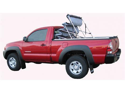 pickup bed topper softopper