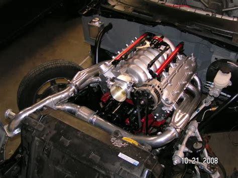 my budget ls engine guide