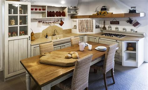 Cucine Style by Cucina Country Style 4 Toc Toc Interiors Arrediamo