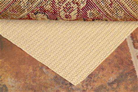 100 Eco Stay Rug Pad - eco stay rug pad non slip bond products inc