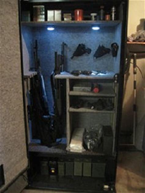 gun safes maximum vending
