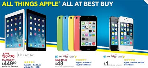 buy products target walmart and best buy offering black friday deals on apple products mac rumors