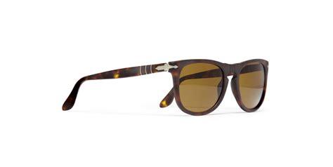 Persol Handmade Sunglasses - polarised sunglasses by persol