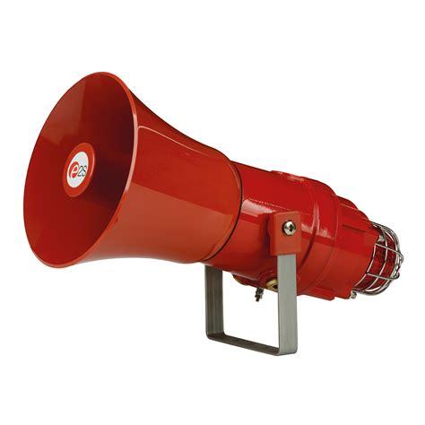 Alarm Horn d1xc2x10f alarm horn xenon strobe 1 23 080