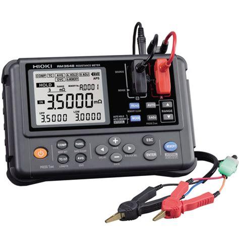 Alat Ukur Sigmat Digital alat ukur resistor meter digital